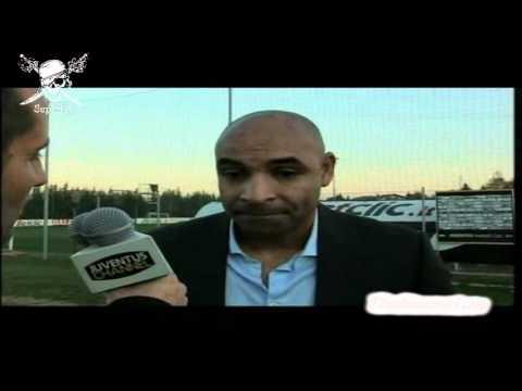 Vinovo Intervista a Emerson 10/11/2011