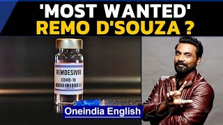 Remo D'Souza, Remdesivir, Remo D'Sivir? Funny mix up goes viral | Oneindia News