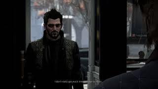 Deus Ex: Mankind Divided - Part 3