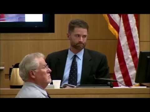 Jodi Arias Trial - MEDICAL EXAMINER TESTIMONY