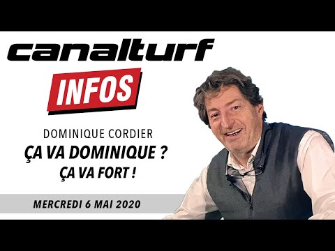Unibet Turf Club du Mercredi 6 mai 2020