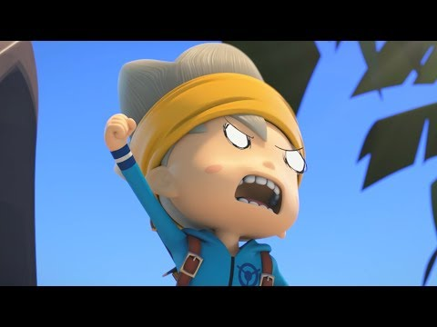 The Snack World: Trejarers Gold | Online Multiplayer Quest Grinding! [Nintendo Switch Gameplay]