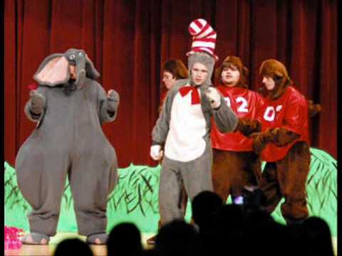 Seussical The Musical picture slideshow.