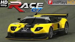 Race 07: Official WTCC Game - PC Gameplay 1080p