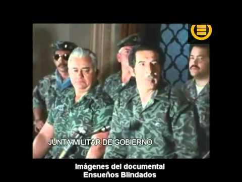 Video Golpe de Estado 1982