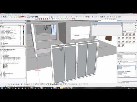 5D SketchUp For Architecture (Part-08)