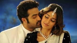Shakthi-Movie-Song-With-Lyrics-Mathileka-Pichiga-Aditya-Music-Jr-ntr-Ileana-Dcruz