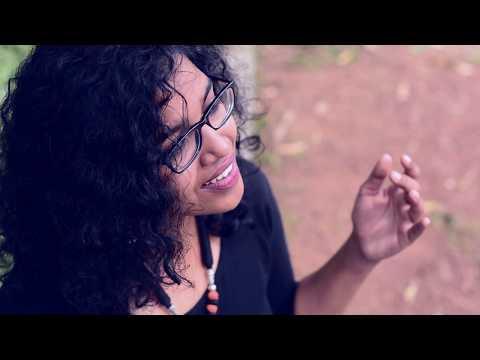 Tu Jahan Jahan Chalega - Mera Saaya    Cover by Rosepriya Kannath & Vineet George Panikkar