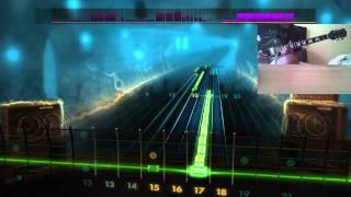 Rocksmith 2014 Custom | Eternally Missed - Muse (Lead Guitar)