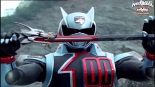 Power Rangers S.P.D. Ranger Sombra