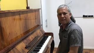 Professor Coutinho - PIANO
