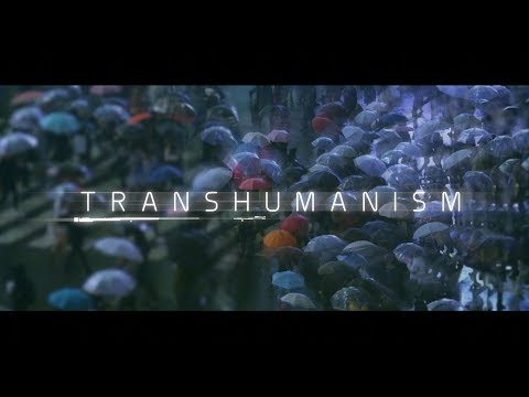 Futurist Gray Scott  - FUTURISTIC NOW - Transhumanism