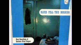 Court Street Blues ~ Stovepipe No.1 & David Crockett