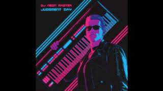DJ Neon Master - Judgment Day (mixtape, 2017)