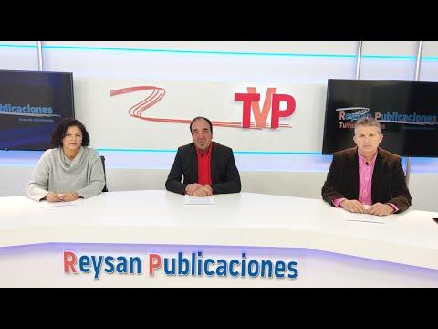 21-01-21 Noticias TVP