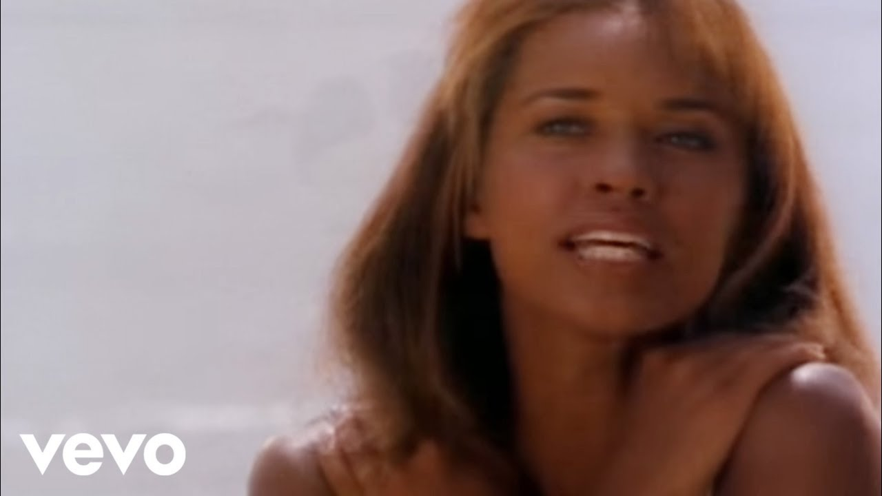 Vanessa Williams - Dreamin' (Official Video)