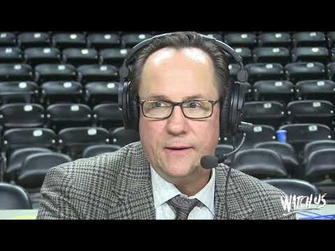 MBB Postgame: Gregg Marshall vs. South Dakota State (Dec. 5, 2017)