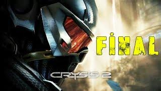 BENİM ADIM PROPHET ! | Crysis 2 Türkçe [ FİNAL ]