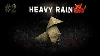 Heavy Rain - [#2] Мать Героиня и Окулус Рифт :)(http://vk.com/bespoleznyi - Группа ВК https://vk.com/alexxdls - Автор крутых заставок. https://www.youtube.com/user/BessPoleznyi - НЕ игровой канал., 2016-03-10T23:18:14.000Z)