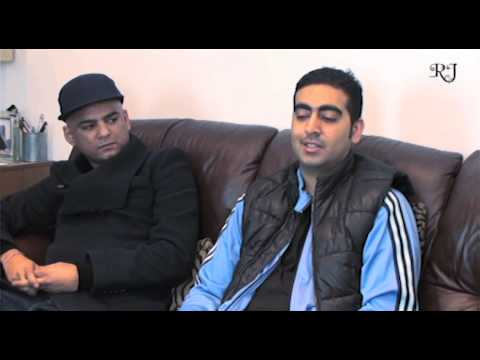 Panjabi Hit Squad Full Interview 2013 - The Journey To Success - Presented by Rajen J