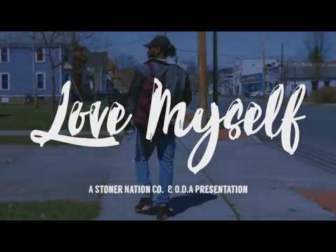 Lock$ - Love Myself (OFFICIAL MUSIC VIDEO)
