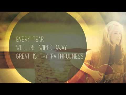 """Gwen Smith: """"Lost In Praise"""" Lyric Video"""