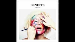 Ornette Crazy Nôze Remix HD