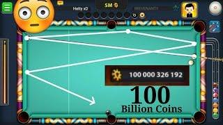 100 BILLION COINS - Level 362 Nikhil(Revenant) - 9 Ball Pool - Indirect Highlights - 8 Ball Pool