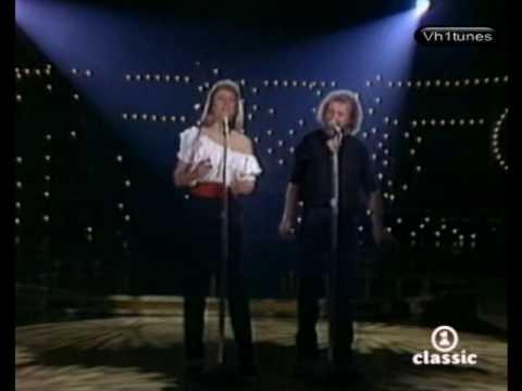 Joe Cocker & Jennifer Warnes Up Where We Belong 1993.