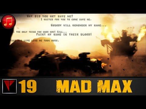 MAD MAX 19 - Как появляются призраки прошлого
