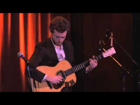 Sean Smith - Full Concert - 02/26/09 - Swedish American Hall (OFFICIAL)