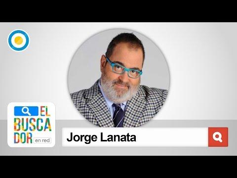 Lanata volvió a la tele y contó cómo fue su relación con el matrimonio Kirchner