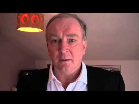 Jagland vinner Nobelprisen, Geir Lundestad parodi ! Nobels fredspris 2013