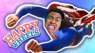 Filipino Superman! | Happy Wheels #14
