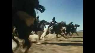 The Black Stallion Returns - O Retorno do Corcel Negro trailer