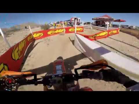 2019 National Hare And Hound || Desert MC Race