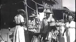 Balade à Port-au-Prince [Haïti 1940]