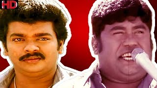 Parthiban Senthil Comedy Scenes | Tamil Superhit Comedy | Comedy