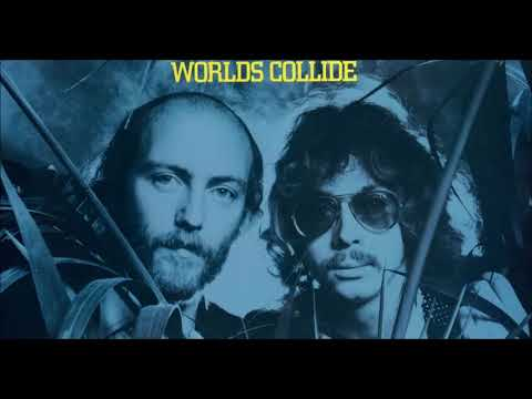 Hudson ◇ Ford - Worlds Collide (1975 Full Album)