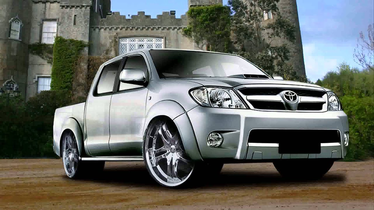 nissan frontier tuning - YouTube
