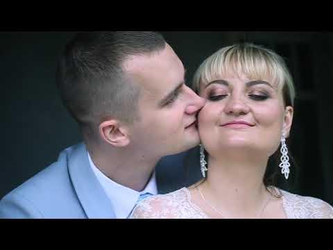 Свадьба Григория и Анастасии (Ленинские горки)