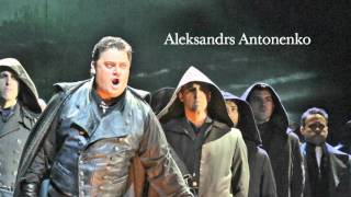 Bartlett Sher on His New Production of Otello