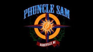 2.75 Hours of Phuncle Sam LIVE @ Asheville Music Hall 1-12-2018