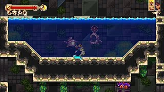 Iconoclasts: Quick Look