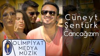 Cüneyt Şentürk | Cancağızım (Official Video)