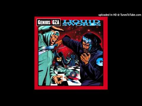 GZA/Genius - Cold World (1995)