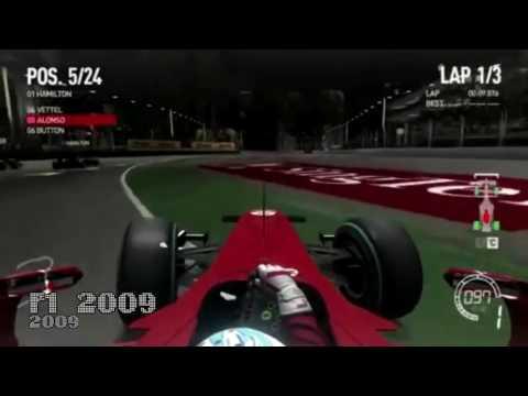 СТРИМИМ F1 2016 | КАРЬЕРА