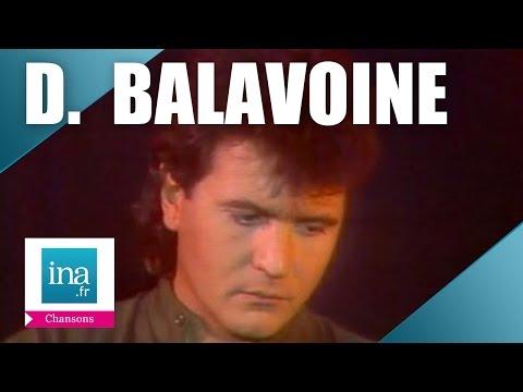 Daniel Balavoine Tous les cris les SOS  Archive INA