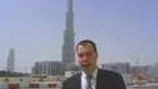 Its Official!   Burj Dubai / Burj Khalifa  the Earth's Tallest Tower!
