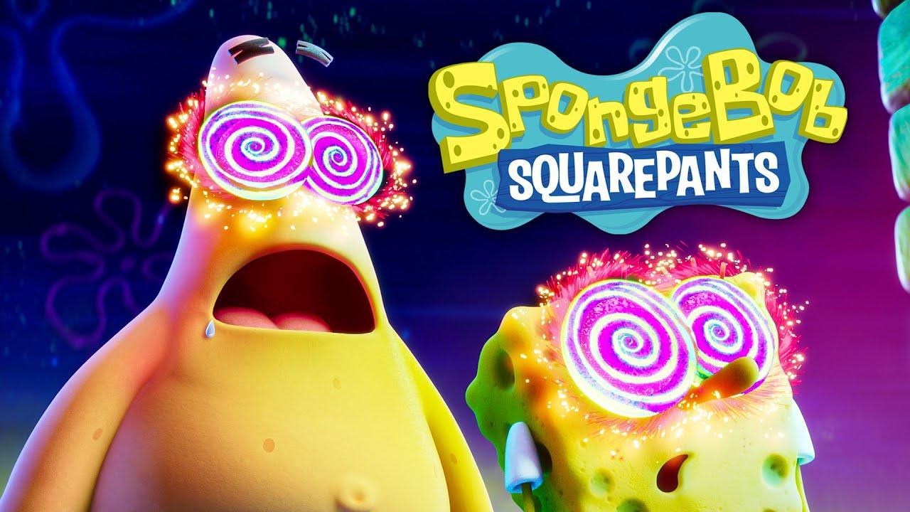 Spongebob Schwammkopf Deutsch